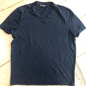 Michael Kors V-neck Shirt